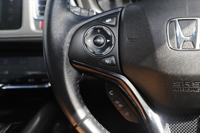 2015 Honda Hr-v (No Series) MY15 VTi-S Hatchback Image 17