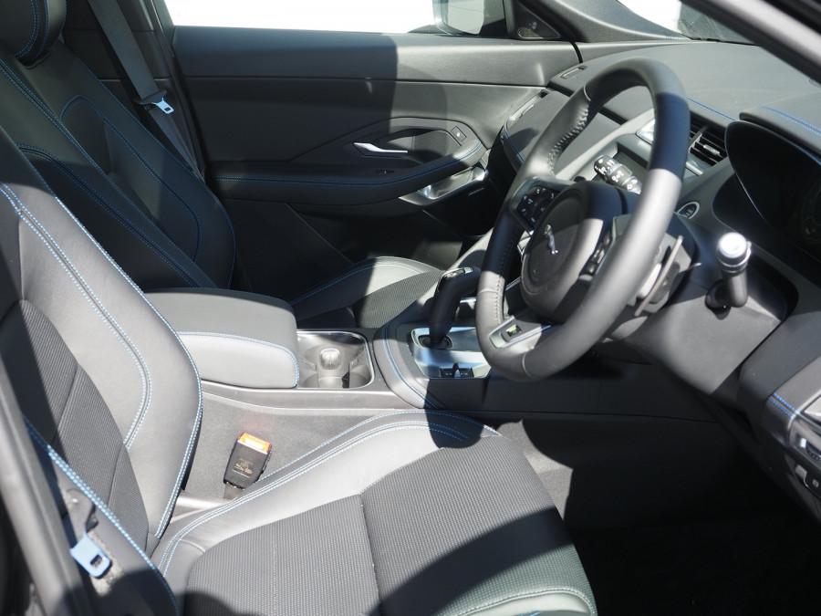 2019 MY20 Jaguar E-PACE Suv Image 12