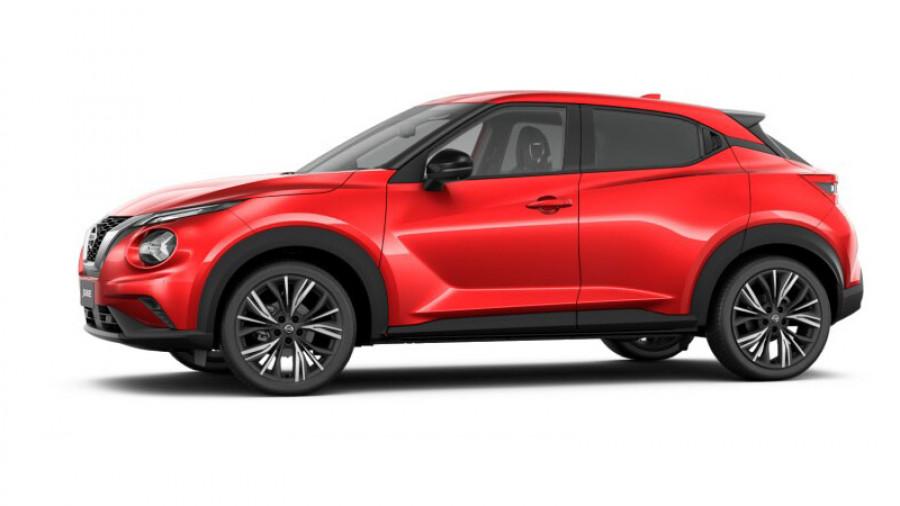 2020 Nissan JUKE F16 Ti Hatchback Image 33