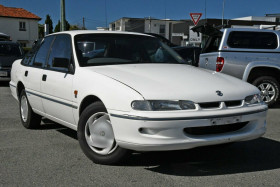 Holden Commodore Vacationer VS