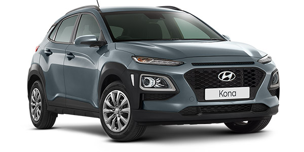 2019 MY20 Hyundai Kona OS.3 Go Other
