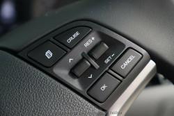 2018 MY19 Hyundai Tucson TL3 Active X Suv