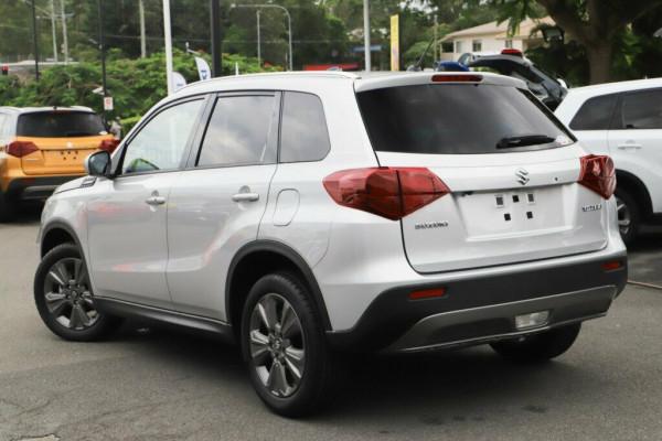 2019 Suzuki Vitara LY Series II 2WD Suv Image 4