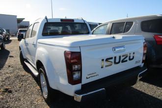 2019 Isuzu Ute D-MAX MY19 LS-T Utility Image 2