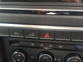 2018 MYV6 Volkswagen Amarok 2H Sportline Utility - dual cab