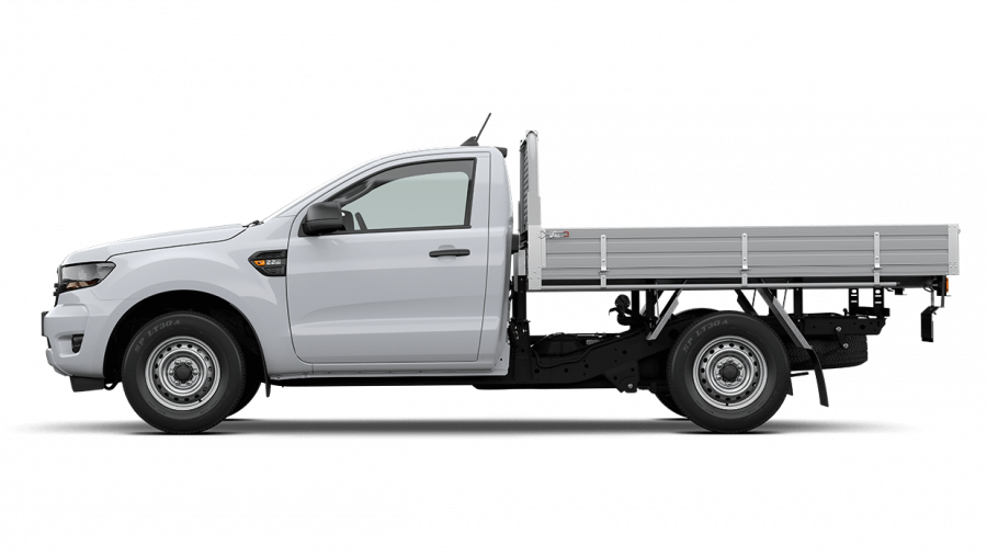 2020 MY20.75 Ford Ranger PX MkIII XL Low-Rider Single Cab Chassis Cab chassis Image 7