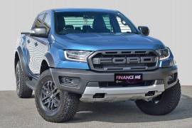 Ford Ranger RAPTOR PX MKIII 2020.25MY