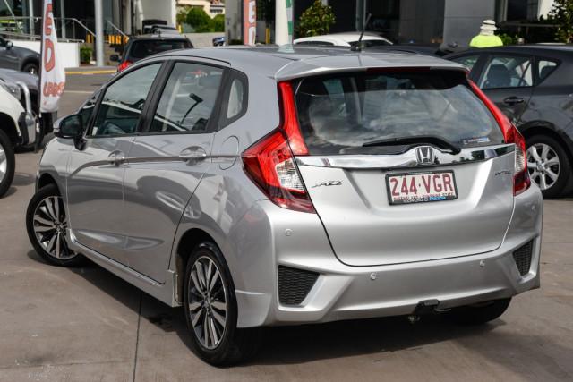 2014 MY15 Honda Jazz GF VTi-L Hatchback Image 2