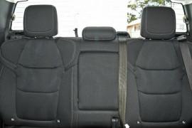 2020 MY21 Isuzu UTE D-MAX RG LS-M 4x4 Crew Cab Ute Utility Mobile Image 15