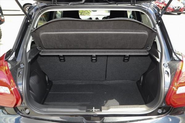 2020 Suzuki Swift AZ Series II Sport Hatchback