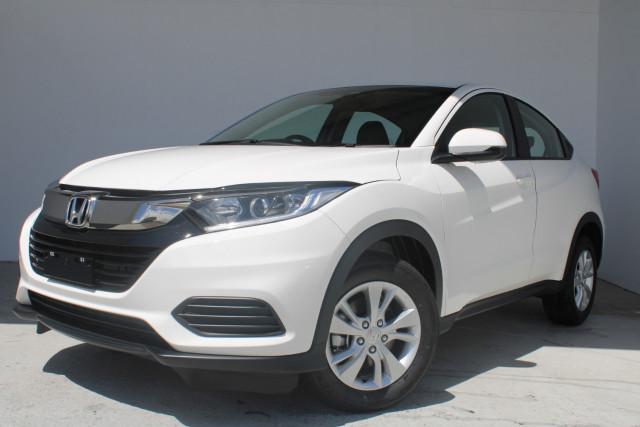2021 Honda HR-V VTi Suv Image 3