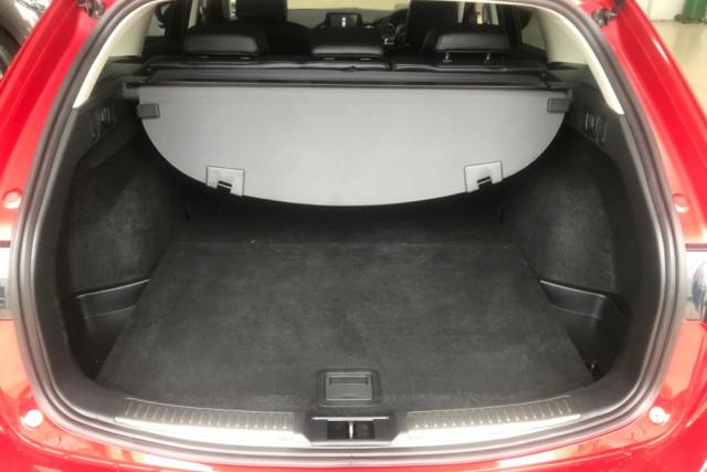 2016 Mazda 6 GJ1022 Tw.Turbo GT Wagon Mobile Image 9