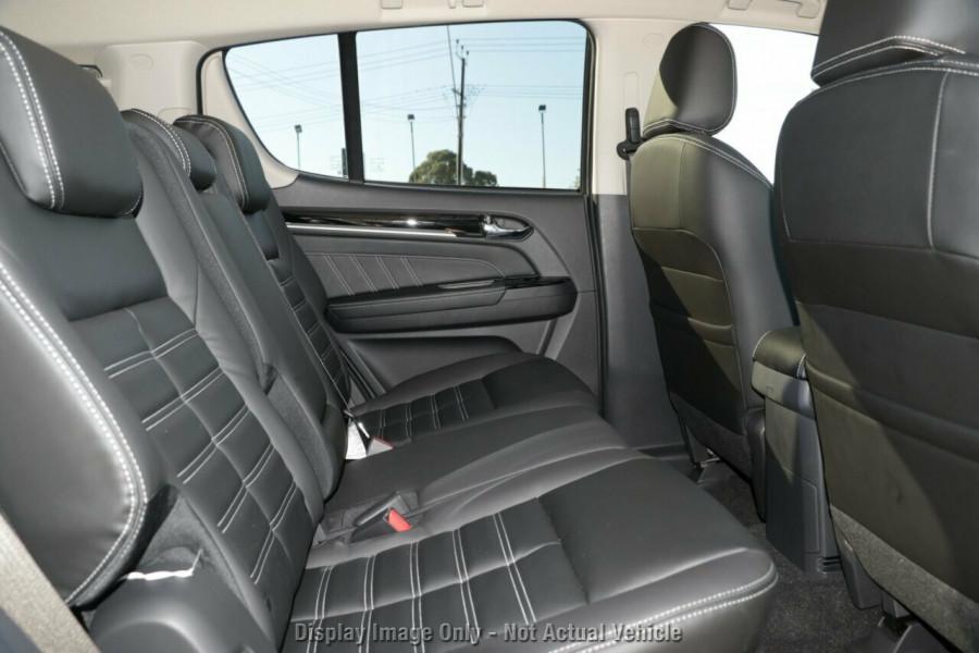 2019 Isuzu UTE MU-X UI LS-T 4x2 Wagon