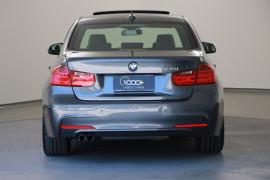 2013 MY12 BMW 3 Series F30 MY1112 328i Sedan Image 4