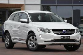 Volvo XC60 D4 Geartronic Luxury DZ MY15