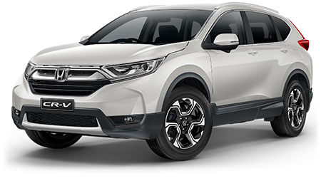 2019 Honda CR-V RW 50 Years Edition Other
