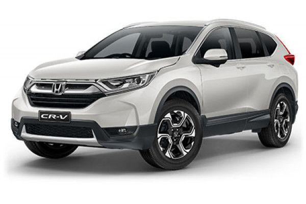 Honda CR-V 50 Years Edition RW