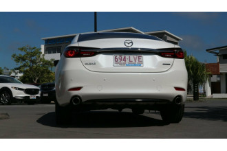 2019 MYil Mazda 6 GL Series Atenza Sedan Sedan Image 4