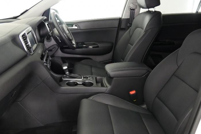 2019 MY20 Kia Sportage QL GT-Line Suv Image 11