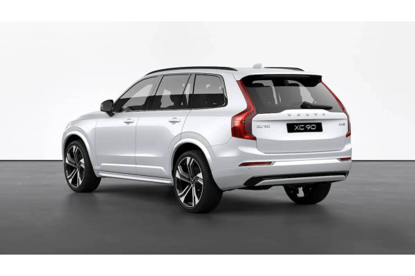 2021 MY22 Volvo XC90 L Series B6 R-Design Suv Image 3