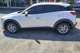 2017 Mazda CX-3 DK2WSA Maxx Suv Mobile Image 6