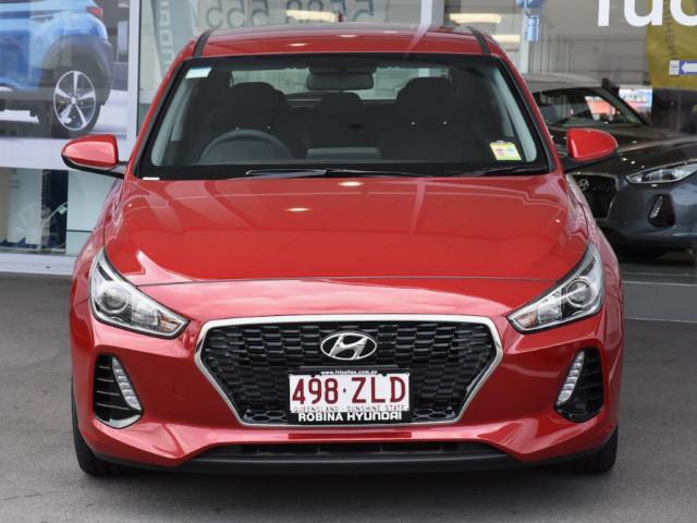 2019 Hyundai I30 PD.3 Hatchback