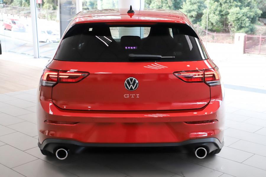 2021 Volkswagen Golf 8 GTI Hatch Image 24