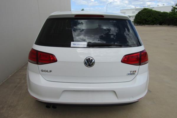 2015 MY16 Volkswagen Golf 7 92TSI Hatchback Image 4