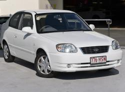 Hyundai Accent GL LC MY04