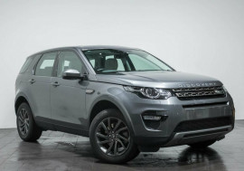 Land Rover Discovery Sport SD4 SE L550 15MY