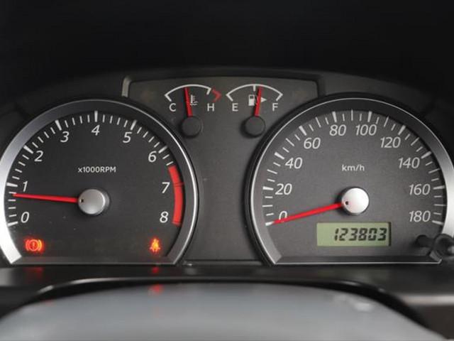 2012 Suzuki Jimny SN413 T6 Sierra Hardtop