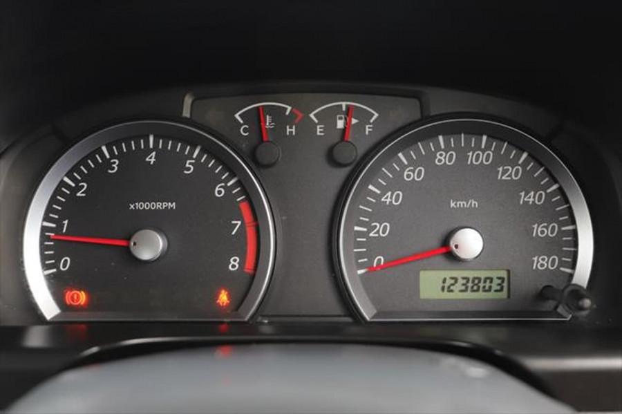 2012 Suzuki Jimny SN413 T6 Sierra Hardtop Image 11