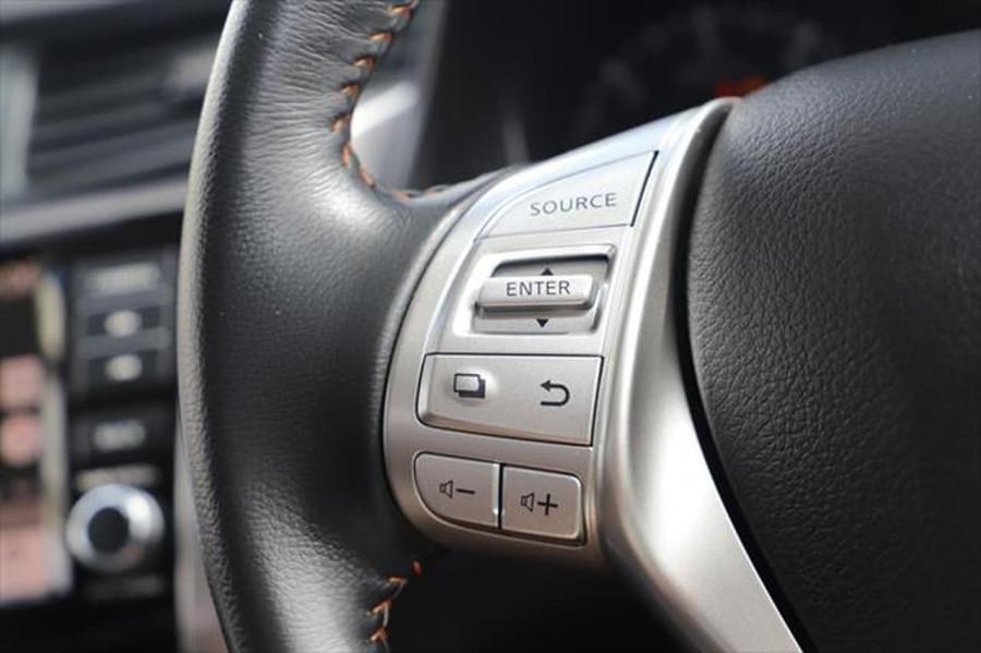 2019 Nissan Navara D23 Series 4 N-TREK Utility Image 18