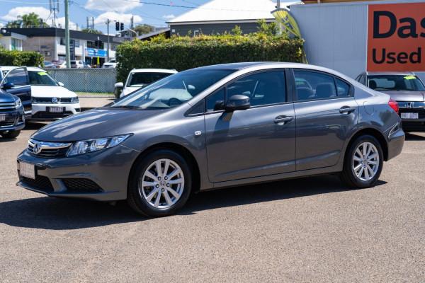 2012 Honda Civic 9th Gen VTi-L Sedan Image 3