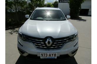 2019 MY20 Renault Koleos HZG MY20 Zen X-tronic Suv Image 2