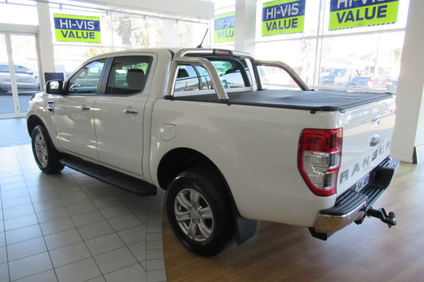 2019 MY19.75 Ford Ranger PX MkIII 2019.00 XLT Utility Image 4