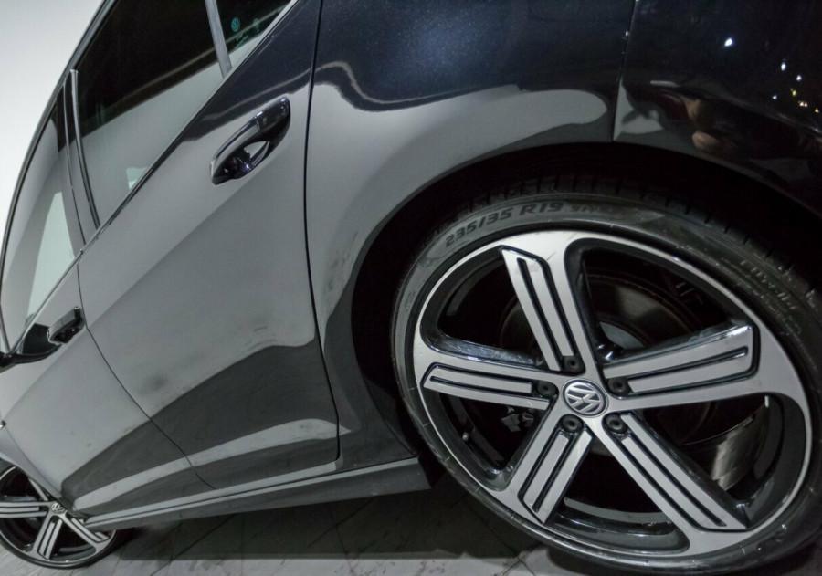 2016 Volkswagen Golf VII MY16 R 4MOTION Hatchback