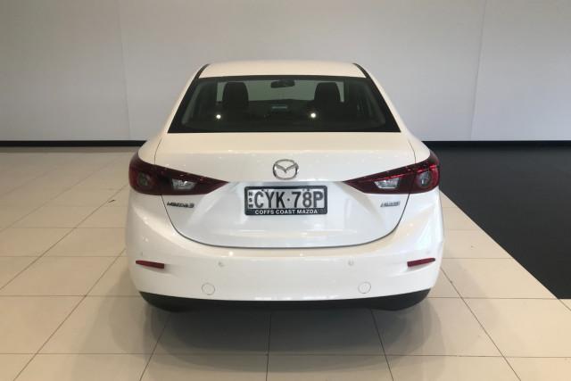 2015 Mazda 300kas4n MAZDA3 K Mazda3 Sedan Image 4