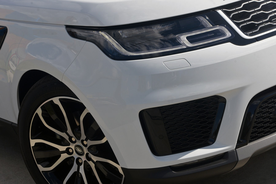 2018 MY19.5 Land Rover Range Rover Sport L494 SE Suv Mobile Image 2
