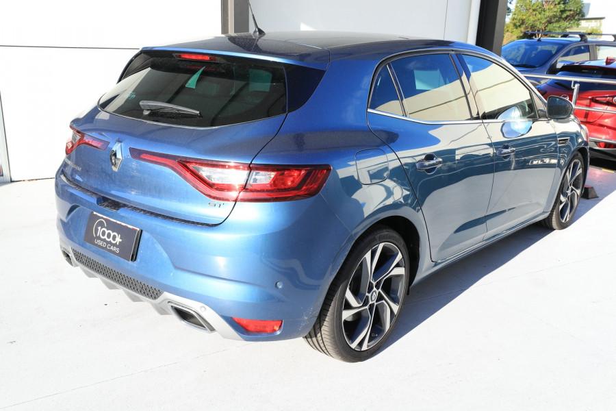 2018 Renault Megane BFB GT Hatch Image 20