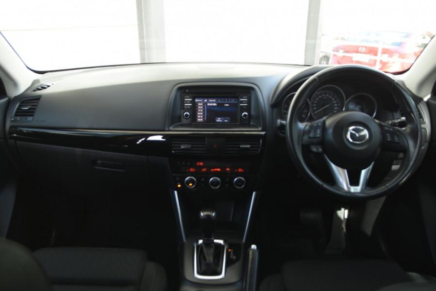 2014 Mazda CX-5 KE1071 MY14 Maxx Suv Image 8