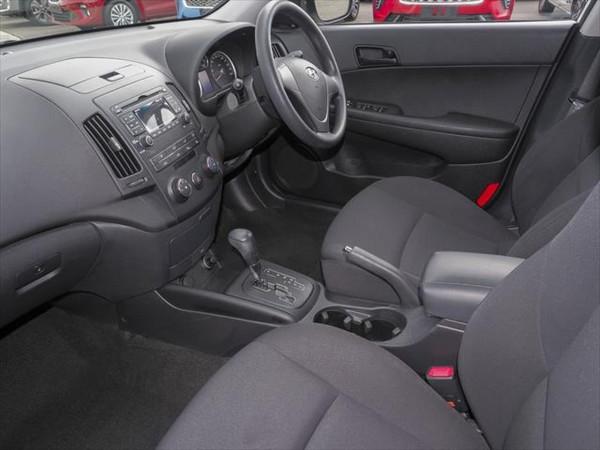 2011 Hyundai I30 FD MY11 SX Hatchback image 12