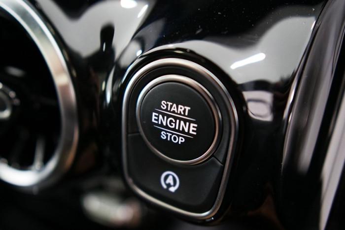 2019 Mercedes-Benz B Class Hatch Image 9