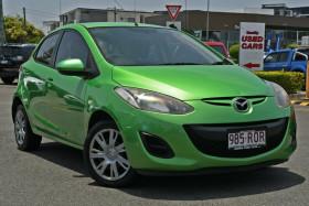 Mazda 2 Neo DE10Y1 MY10
