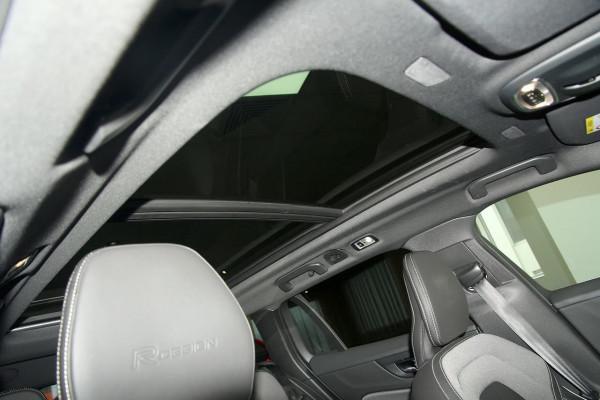 2019 MY20 Volvo V60 T5 R-Design T5 R-Design Wagon Image 2