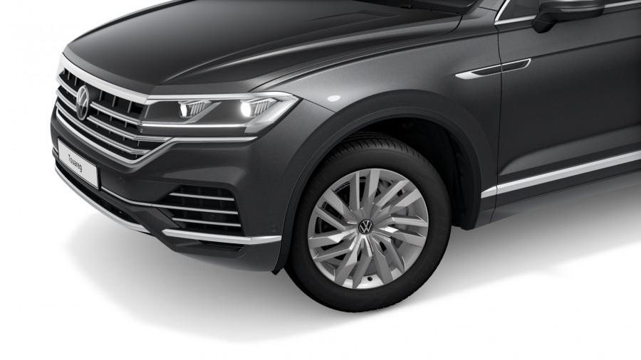 2021 Volkswagen Touareg CR 170TDI Suv Image 7