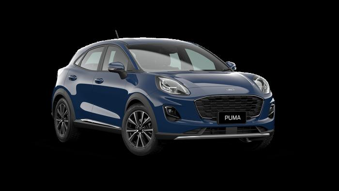 2020 MY21.25 Ford Puma JK Puma Other image 1