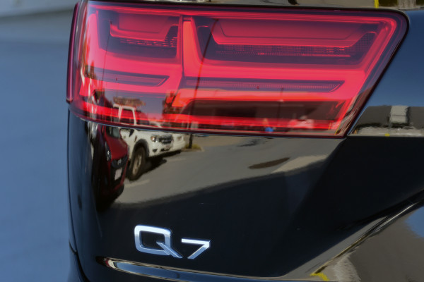 2015 MY16 Audi Q7 4M MY16 TDI Suv