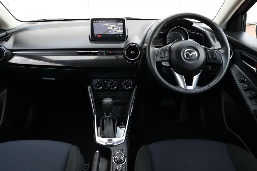 2016 Mazda 2 DJ2HAA Maxx Hatch Image 8