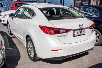 2015 Mazda 3 BM Series Neo Sedan Image 2